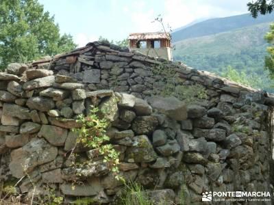Valle del Alto Alberche;madrid escapadas rutas por la pedriza senderismo equipo para trekking